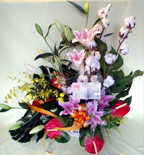 フラワーアレンジメントArr11-8 ¥15,750.-